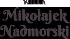 Willa Mikołajek Nadmorski